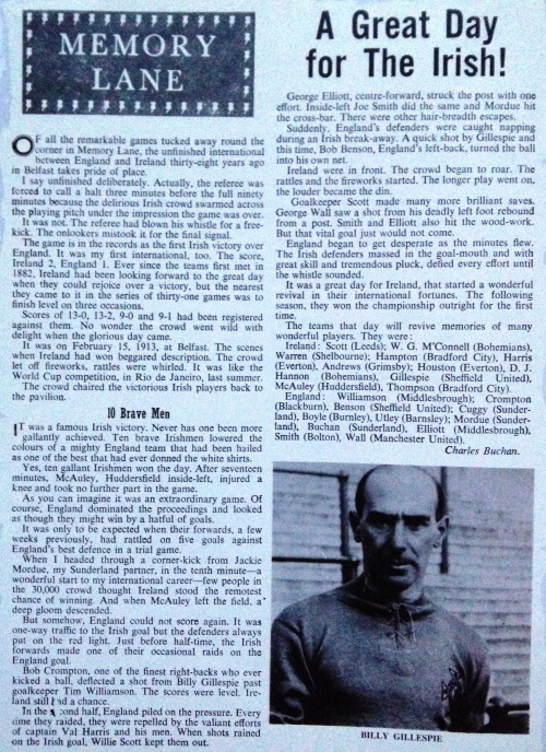 Charles Buchan's Football Monthly - September 1951