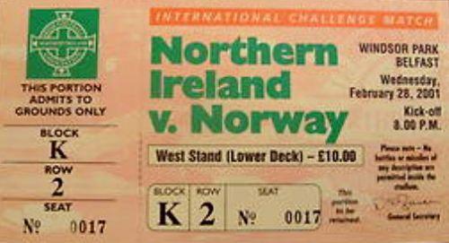 norway2001ticket