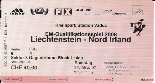 534 ticket