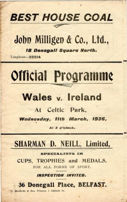 irelandwales1936