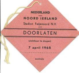 1965NetherlandsvNI2