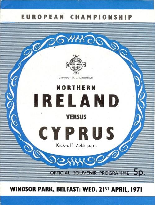 cyprus programme