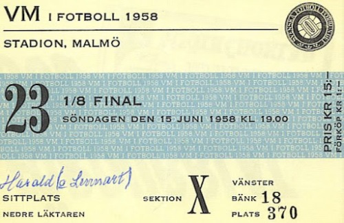 207 1958NIvWGermany
