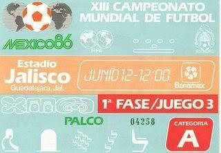 Brazil 1986